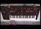 JD-XA 1-Part Rhythm