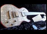 James Trussart Steel Top Guitar - Redbone Guitar Boutique-San Antonio, TX