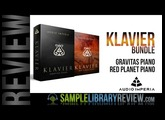 DEAL ALERT: 66% OFF - Review Klavier Gravitas Piano & Red Planet Piano by Audio Imperia