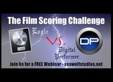 The Film Scoring Challenge: Logic vs. Digital Performer