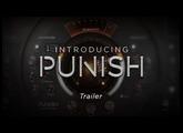 Heavyocity - PUNISH - Trailer