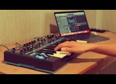 Dispersion by Sinevibes. Promo Video