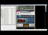 How To Make Vocoded Drum Loops In Reason