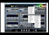 AIR Hybrid 3.0 Vst Synth Presets demo awesome synth 100 presets demoed