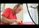 Rencontre avec un réparateur d'harmonica (Vendée)