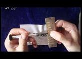 How to repair blues harmonica