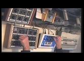 DUBSTA ACID DELAY with TR-909 and XOXBOX