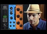 McDSP Track Talk with Alex Solano