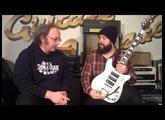 Daguet Guitars Part II