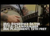 Manley Reference Silver and Reference Cardioid