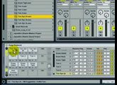 Ableton Live Drum Rack