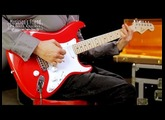 Fender Custom Shop Limited Edition Pete Townshend Stratocaster Electric Guitar