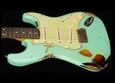 Fender Custom Shop 2014 NAMM 1960 Stratocaster Heavy Relic  •  SN: CZ521819