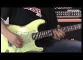 Fender Custom Shop 1962 Heavy Relic Stratocaster