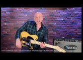 Fender American Elite Telecaster - Butterscotch Blonde | N Stuff Music