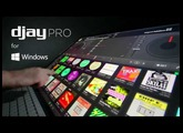 djay Pro for Windows - The #1 DJ software with Spotify integration!