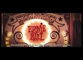 ERNIE BALL - PARADIGM - NÉS POUR INNOVER