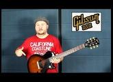 Gibson Les Paul Junior 2015 - Test gitary
