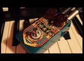 Lounsberry Pedals Tall & Fat preamp demo
