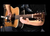 Guitare acoustique Eagletone - CD20S