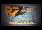 Reason 7: Vocoder Daft Punk