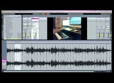 Ableton Live: Loop control