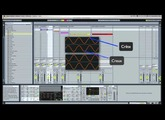 Ableton Live: Auto Filter