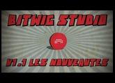 Bitwig Studio v1.1: Les nouveautés