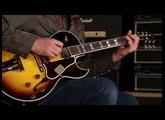 Gibson Custom Shop L-4 CES Mahogany  •  SN: 10813001