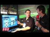 MicroKORG XL - NAMM 2009