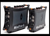 The MixPre Series by Sound Devices