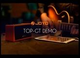 TOP-GT Official Demo