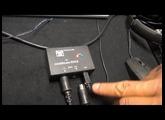 Panda Audio MIDIBeam RX02