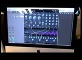 Dialog Audio Modulation Processor @Superbooth17