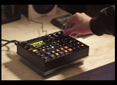 Elektron Digitakt @ Superbooth 2017