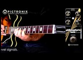 Pigtronix Philosopher's Tone Micro Official Demo by Mike Hermans