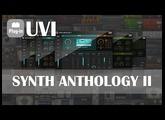 UVI: Synth Anthology II