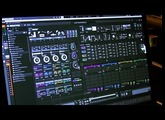 Blinksonic @ Space in faders