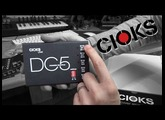 Cioks DC5 Unboxing - Power Supply that fits under Pedaltrain Nano+ and Metro