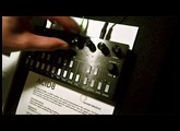 Twisted Electrons Acid8 @ Space in Faders
