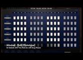 DJ Galactic - Korg iPolysix DnB Session (Prototype)