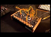 Superbooth 2017: eowave Quantrid Swarm Synth