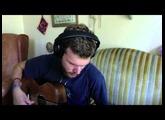 Oktava MK-012 01 Acoustic Guitar Demo