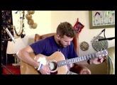 Oktava MK-012 01 Mic Test Acoustic Guitar (Taylor 712)
