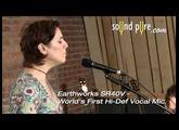 Earthworks SR40V - Vocal Microphone Demonstration