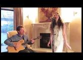 Girl from Ipanema - Olivia Pileggi & Alexei Severinets