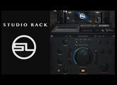 STUDIO RACK - MULTI FX plugin (VST, AU, AAX)