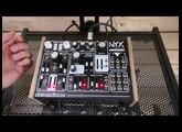 Dreadbox NYX Analog Synth  Demo