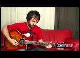 Test : Yamaha APX 500 II EW - Guitare Séche, Le Mag #23