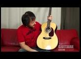 Test : Sigma 000R-28V - Guitare Séche, Le Mag #23